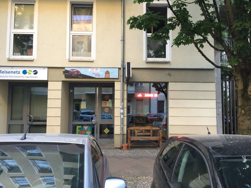 Fahrschule Kiezfahrschule Frenzel Prenzlauer Berg 1