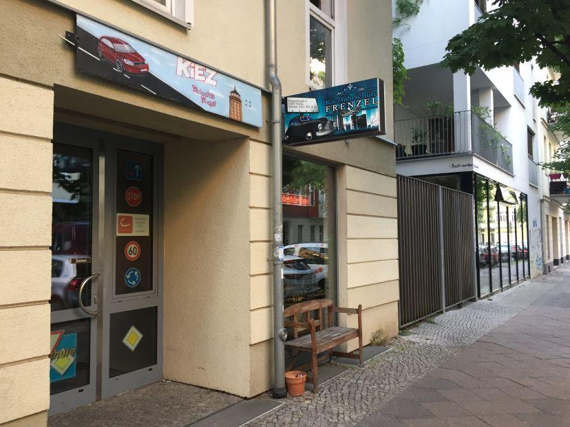 Fahrschule Kiezfahrschule Frenzel Prenzlauer Berg 2