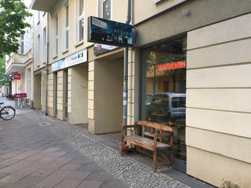 Fahrschule Kiezfahrschule Frenzel Prenzlauer Berg 3