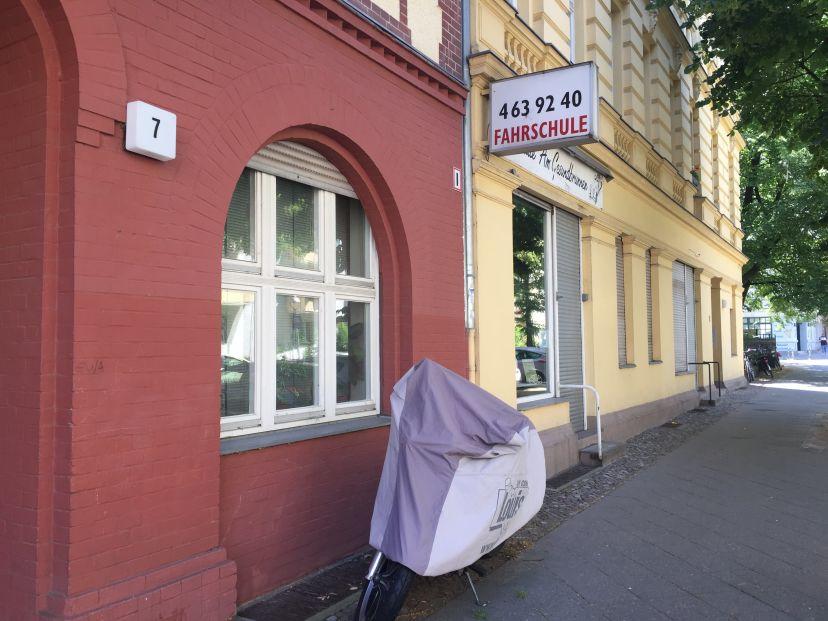 Fahrschule Am Gesundbrunnen 3