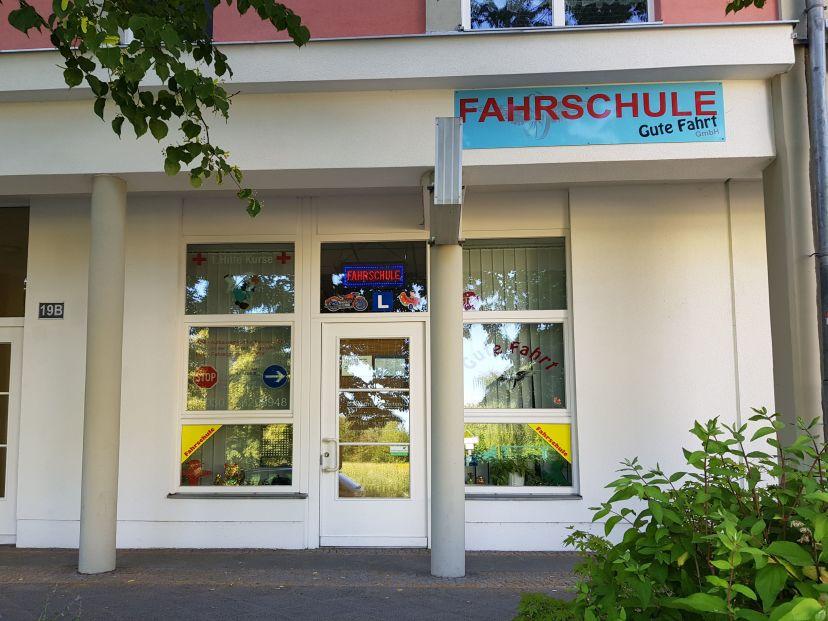 Fahrschule Gute Fahrt Biesdorf 1