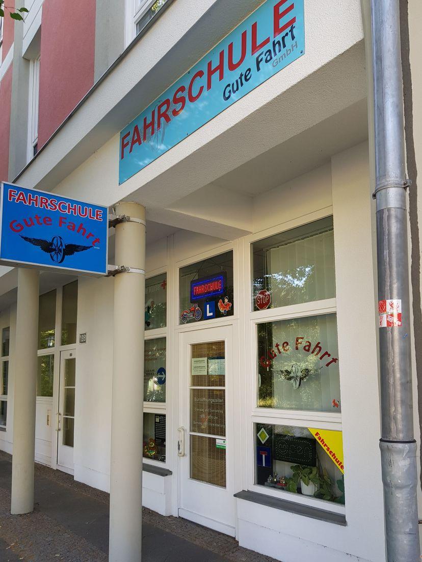 Fahrschule Gute Fahrt Biesdorf 3