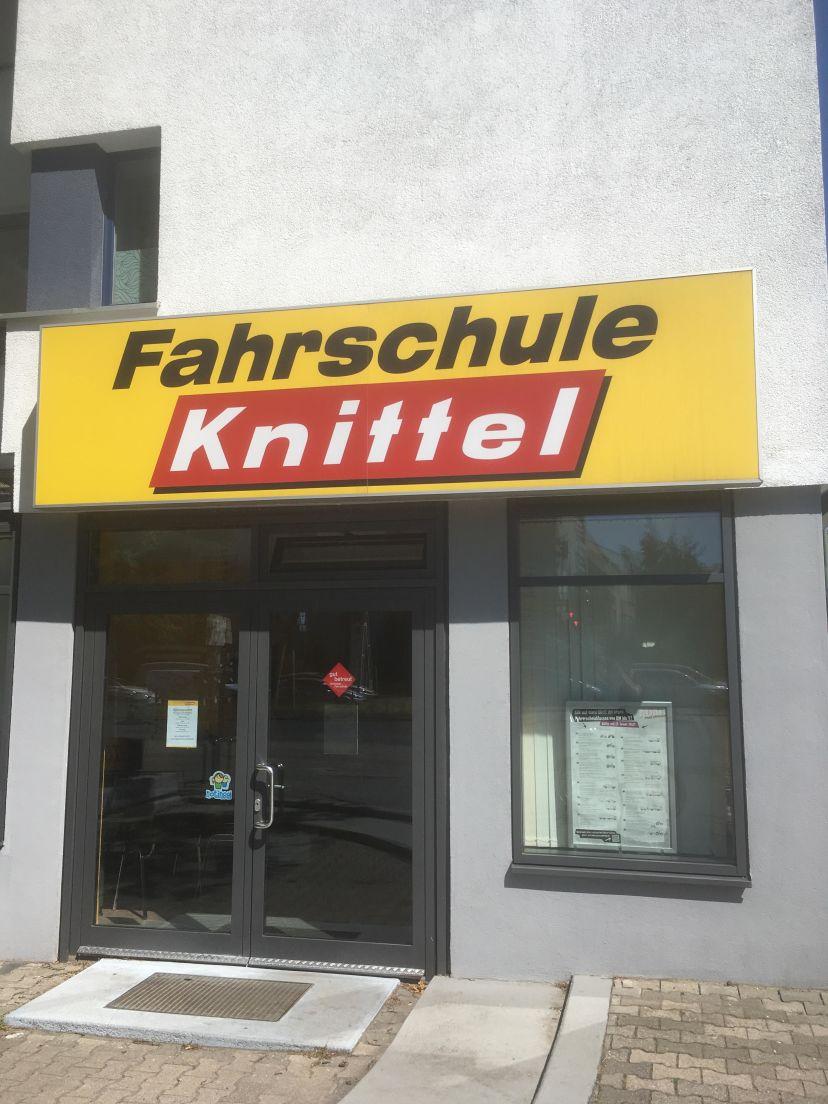 Fahrschule Knittel - Finsterwalder Str. Wittenau 2
