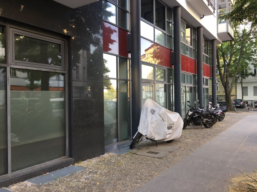 Fahrschule Rainer Sperling - Mitte Gesundbrunnen 2