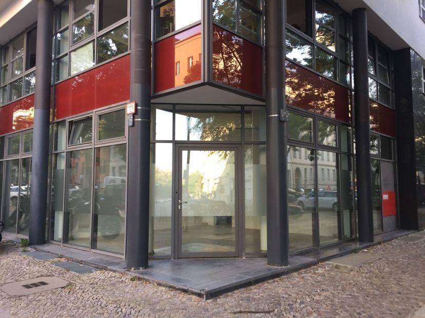 Fahrschule Rainer Sperling - Mitte Gesundbrunnen 3
