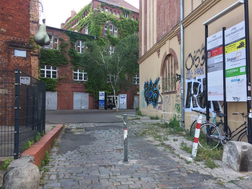Fahrschule MILA City GmbH Prenzlauer Berg 3