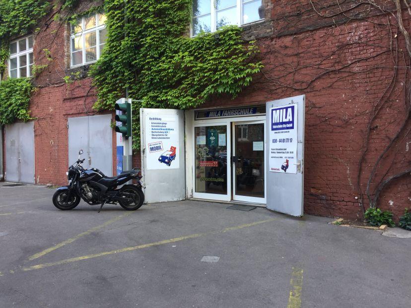 Fahrschule MILA City GmbH Prenzlauer Berg 2