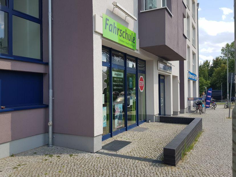 School Ingolf´s Fahrschule Biesdorf 2