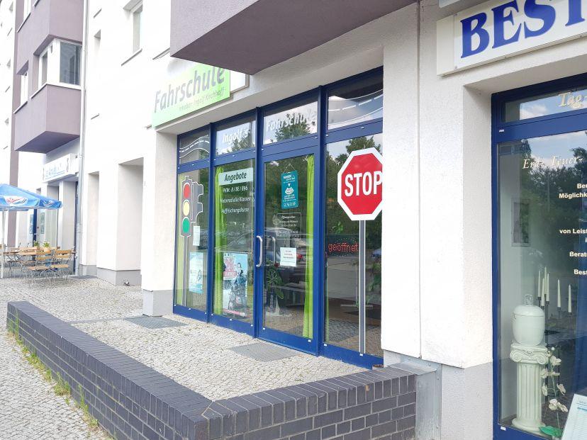 School Ingolf´s Fahrschule Biesdorf 3