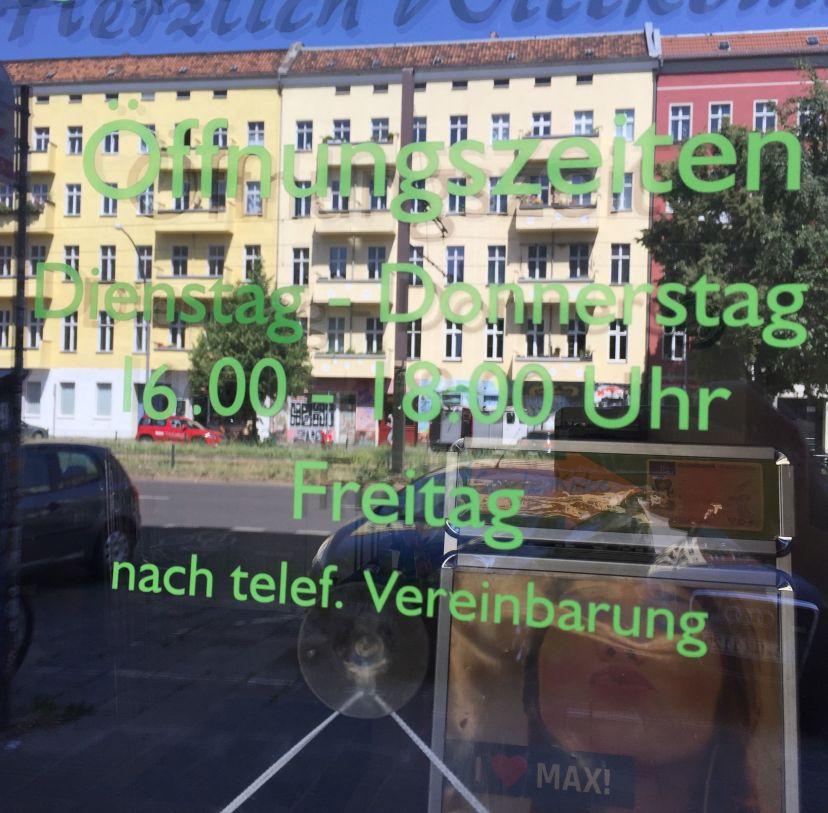 Fahrschule Ferien Friedrich Berlin Kreuzberg 2