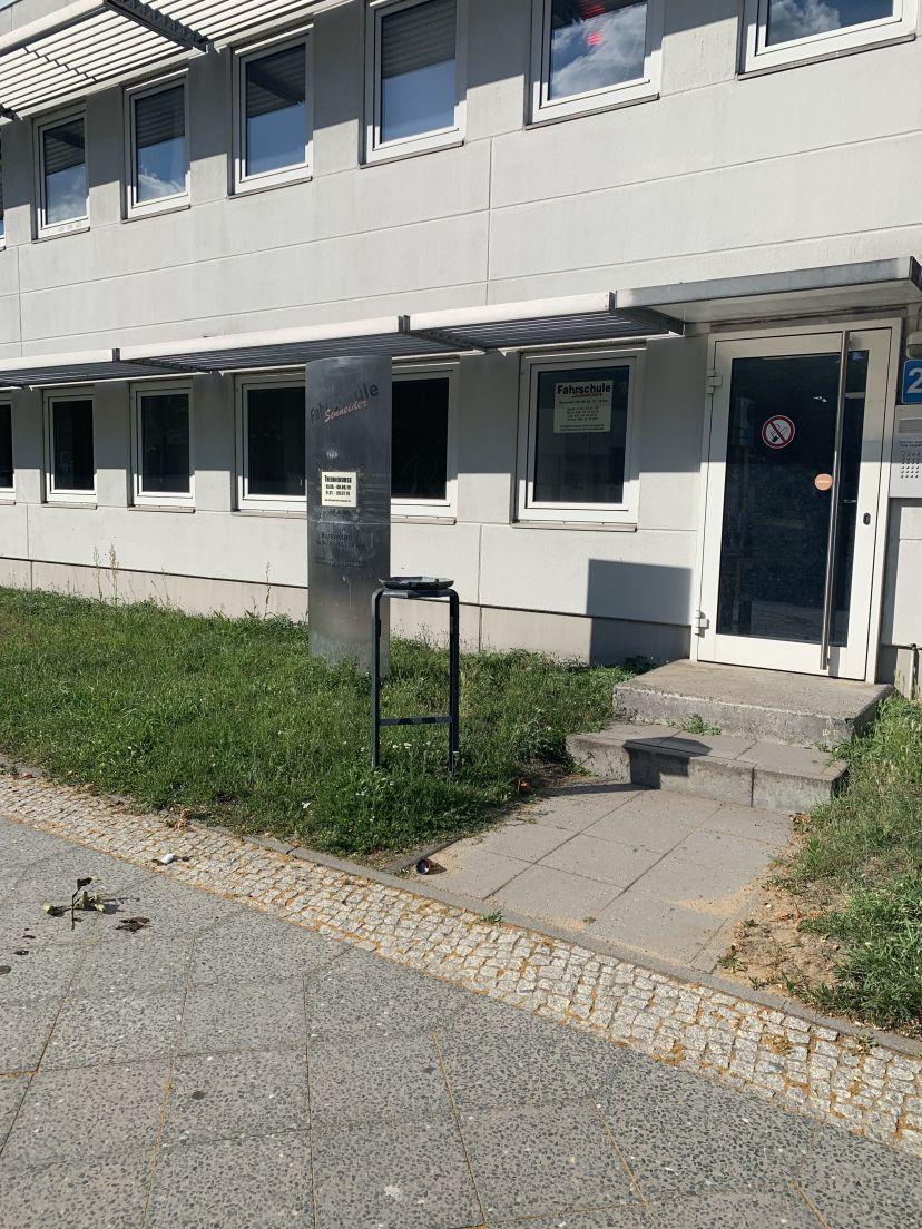 Fahrschule Schneider Oberschöneweide 4