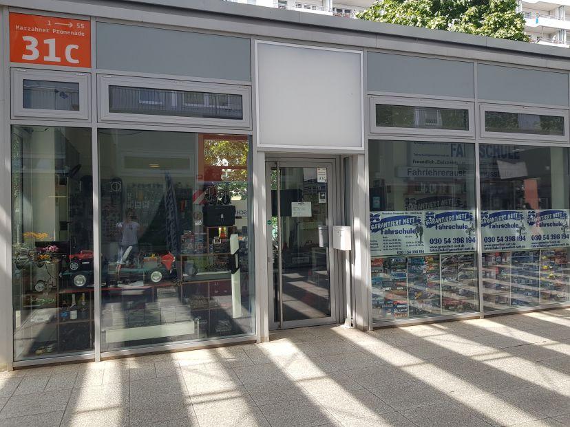 Fahrschule Garantiert Nett GmbH Berlin Hellersdorf 1
