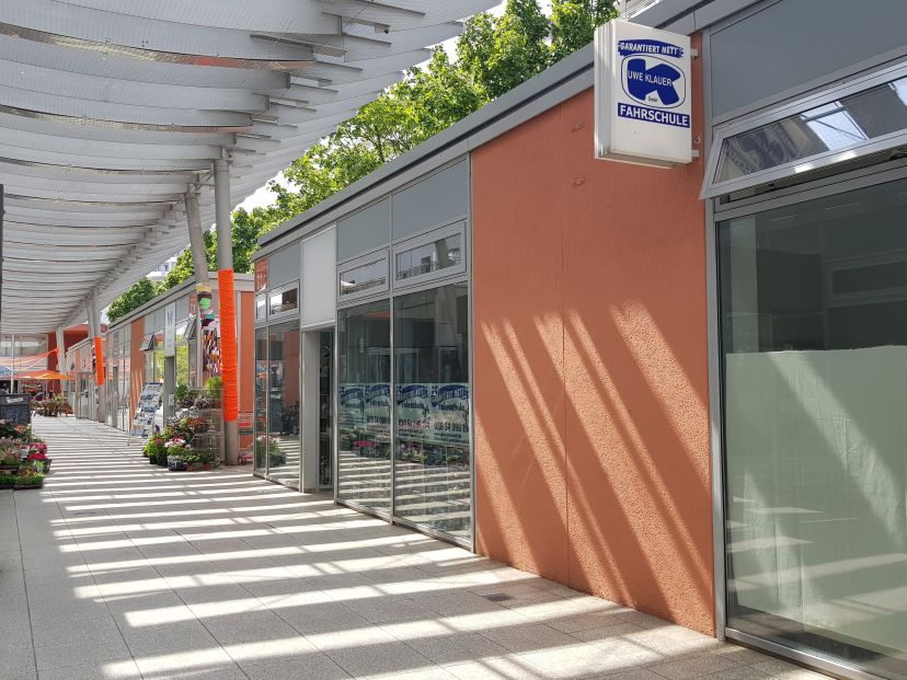 Fahrschule Garantiert Nett GmbH Berlin Hellersdorf 3
