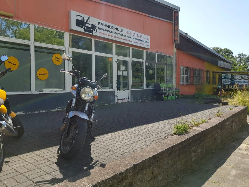 Fahrschule Rainer Sperling - Hellersdorf Ahrensfelde 2