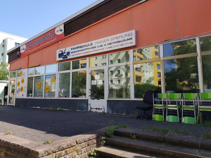 Fahrschule Rainer Sperling - Hellersdorf Ahrensfelde 3