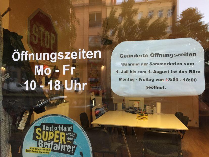 Fahrschule Ideal Berlin Wedding 5