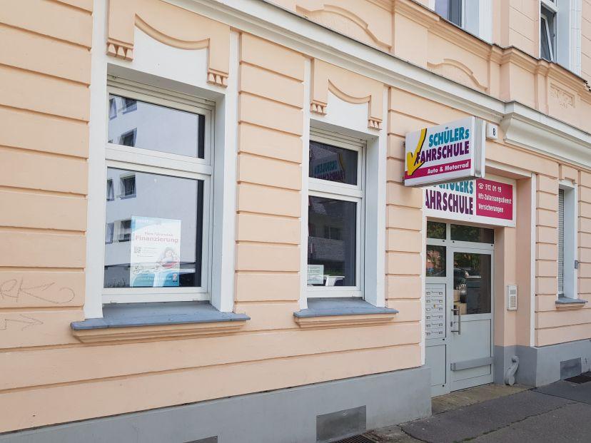 Fahrschule Schülers - Köpitzer Str. Friedrichsfelde 2