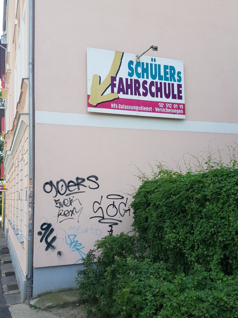 Fahrschule Schülers - Köpitzer Str. Friedrichsfelde 4