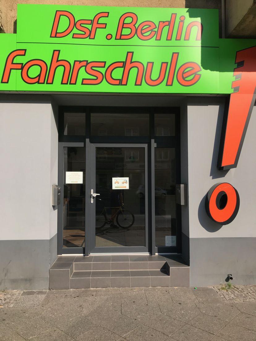 Fahrschule Die smarte GmbH - Klosterstraße Siemensstadt 4
