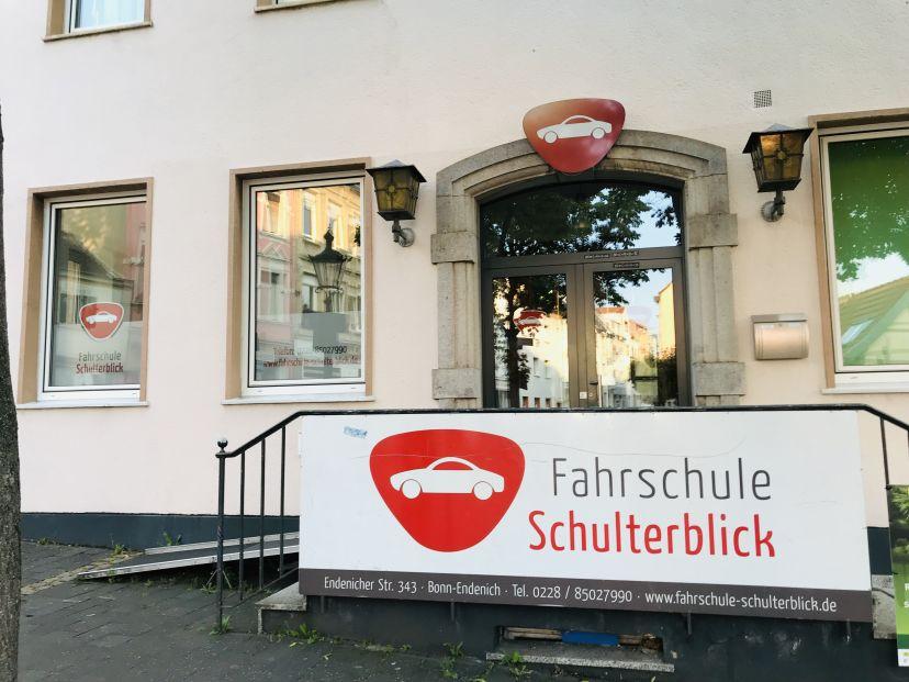 Fahrschule Schulterblick Endenich 1