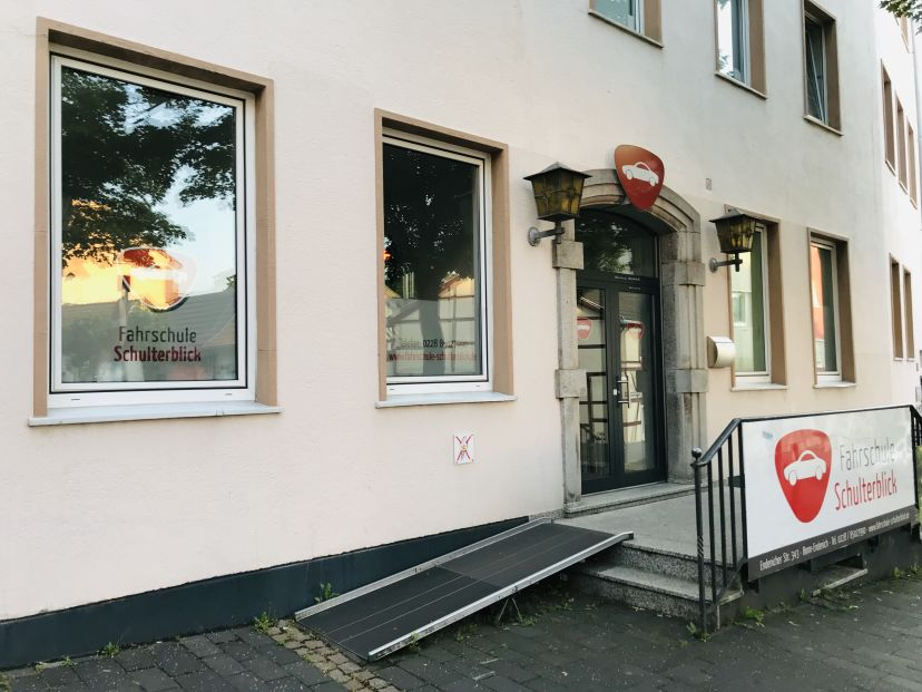 Fahrschule Schulterblick Endenich 2