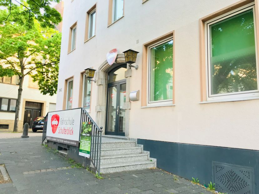 Fahrschule Schulterblick Endenich 3