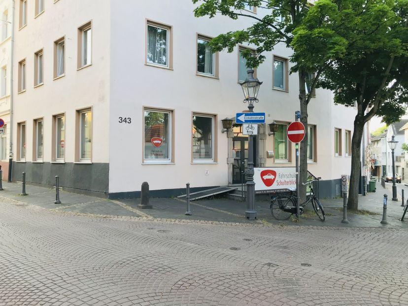 Fahrschule Schulterblick Endenich 4