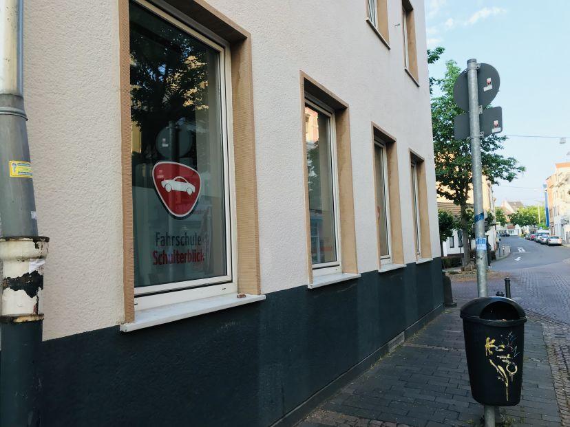 Fahrschule Schulterblick Endenich 5