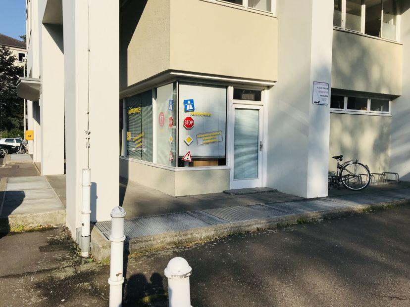 Fahrschule Zerhouni - Pennenfeld Bonn 4