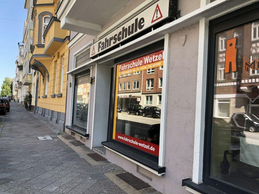 Fahrschule Wetzel Blücherplatz 3