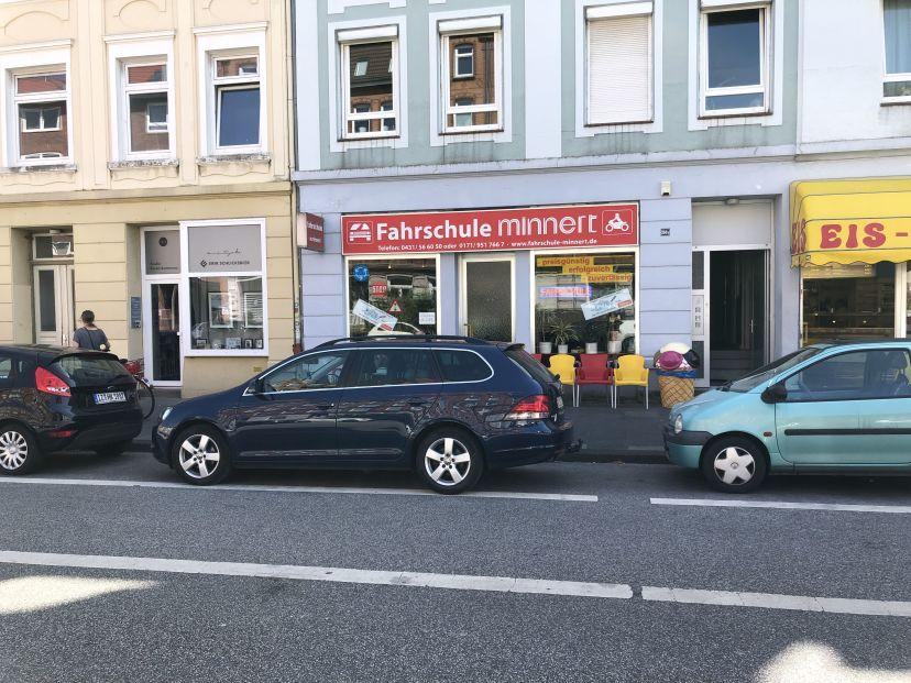 Fahrschule Werner Minnert Brunswik 1
