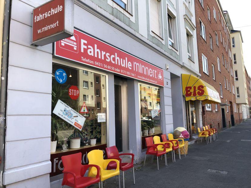 Fahrschule Werner Minnert Brunswik 2
