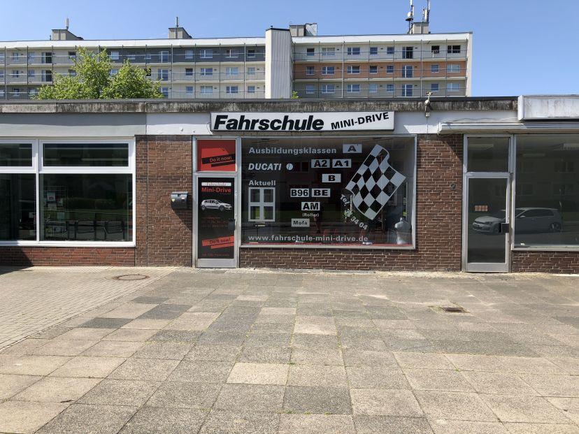 Fahrschule mini Drive GmbH Suchsdorf 1