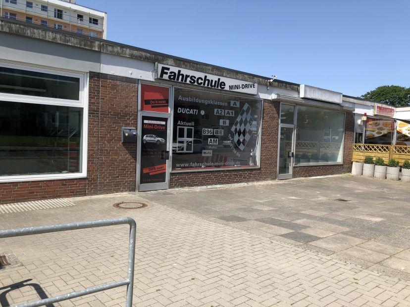 Fahrschule mini Drive GmbH Suchsdorf 2