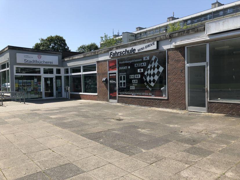 Fahrschule mini Drive GmbH Suchsdorf 3