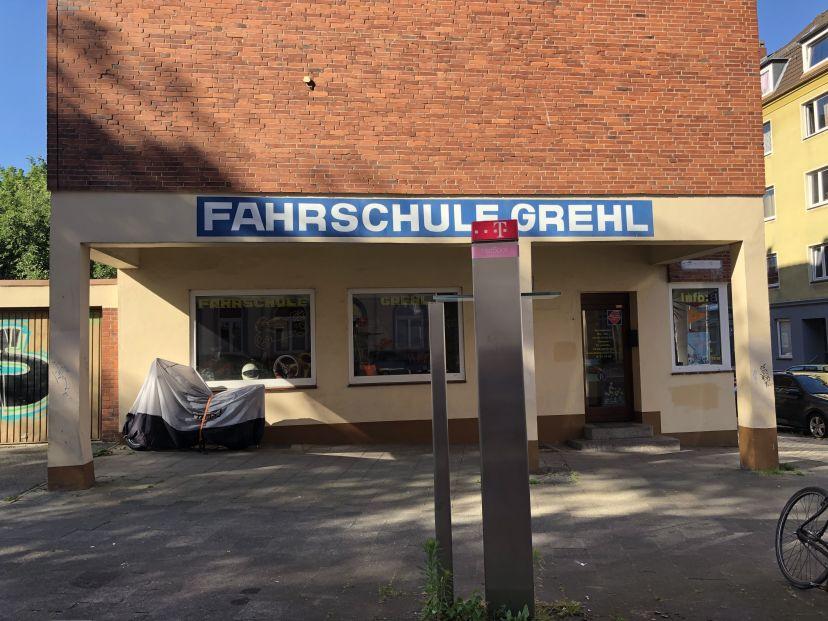Fahrschule Grehl Inh. W. Weber Gaarden-Ost 1