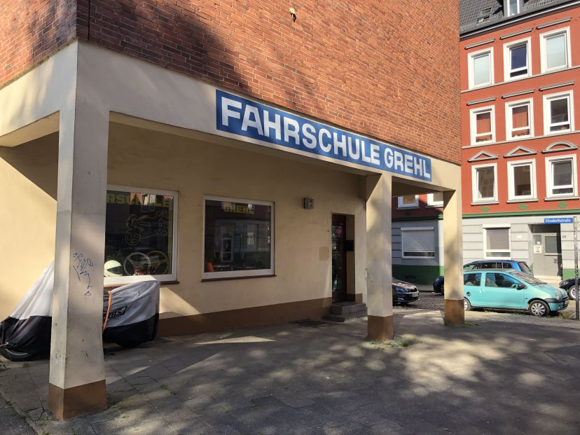 Fahrschule Grehl Inh. W. Weber Gaarden-Ost 3