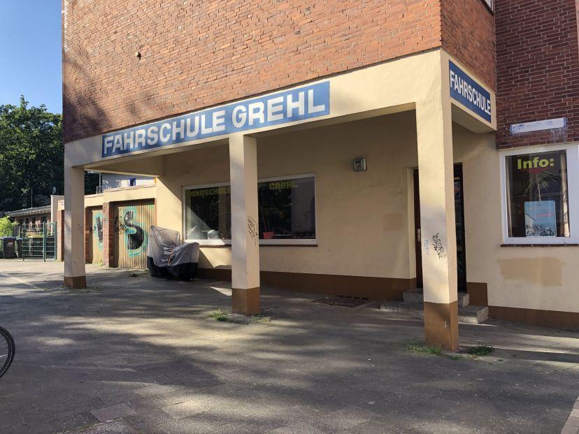 Fahrschule Grehl Inh. W. Weber Gaarden-Ost 4