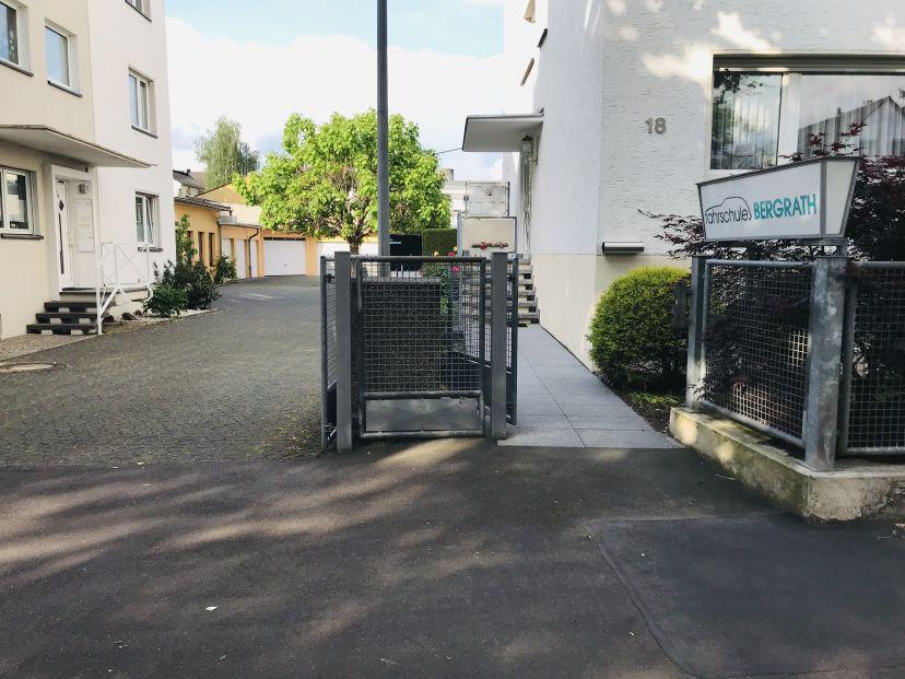 Fahrschule Bergrath Bad Godesberg 1