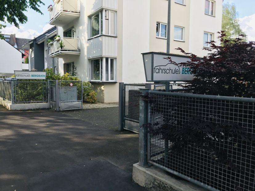Fahrschule Bergrath Bad Godesberg 3
