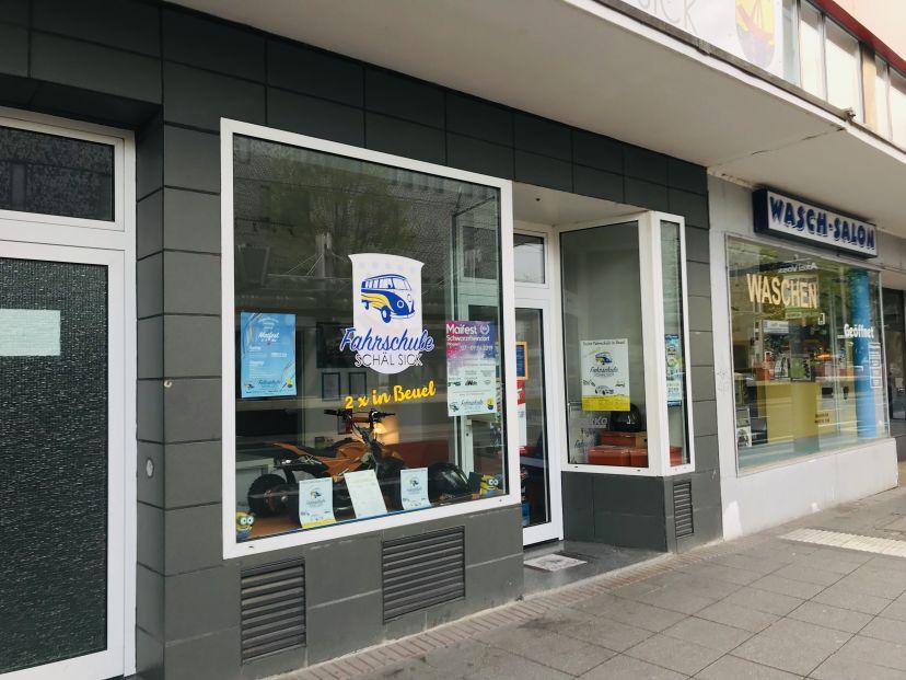 Fahrschule Schäl Sick GmbH - Beuel Bonn 3