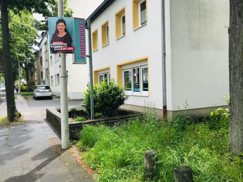 Fahrschule Tönnessen J. -  Hardtberg Lessenich 4