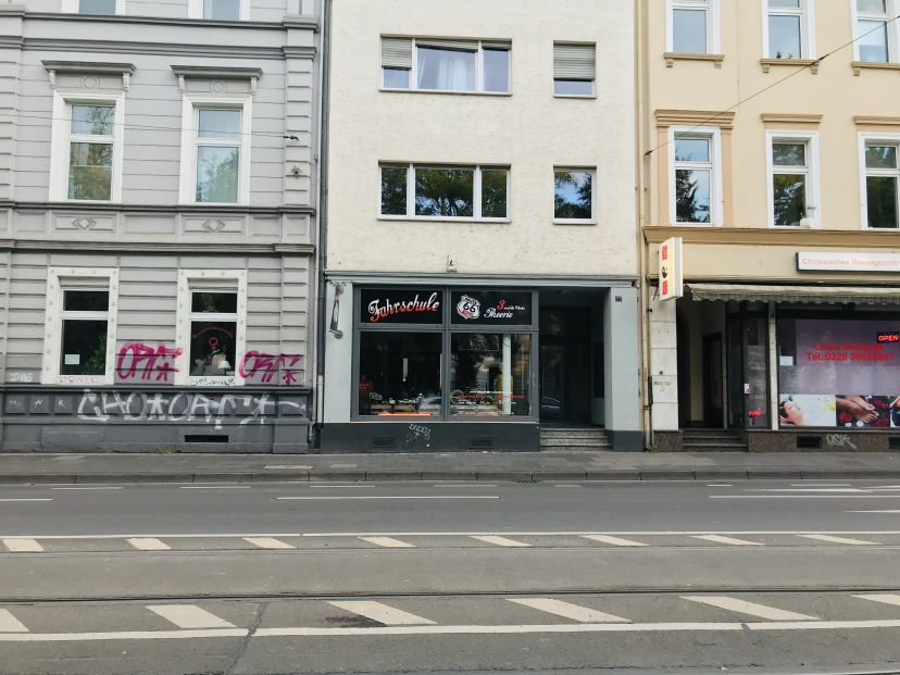 Fahrschule Route66 Bonn 2