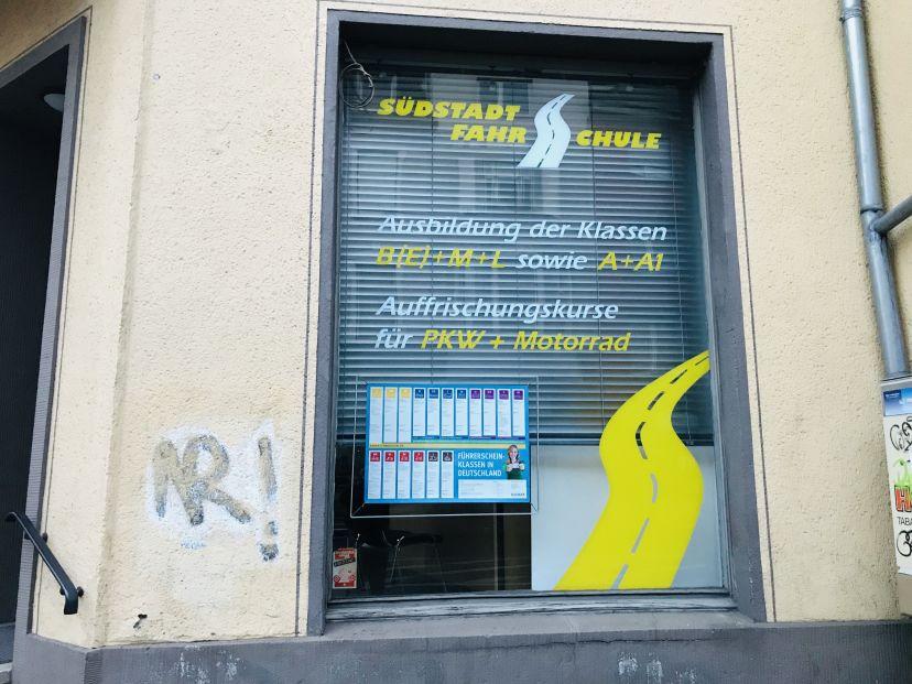 Fahrschule Südstadt Poppelsdorf 6