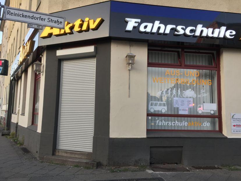 Fahrschule Aktiv Berlin Mitte 1