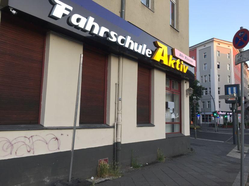 School Fahrschule Aktiv Gesundbrunnen 2