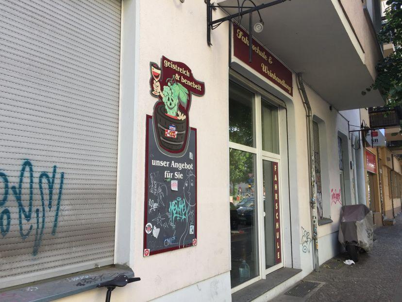 Fahrschule Murmel Berlin Friedrichshain 3
