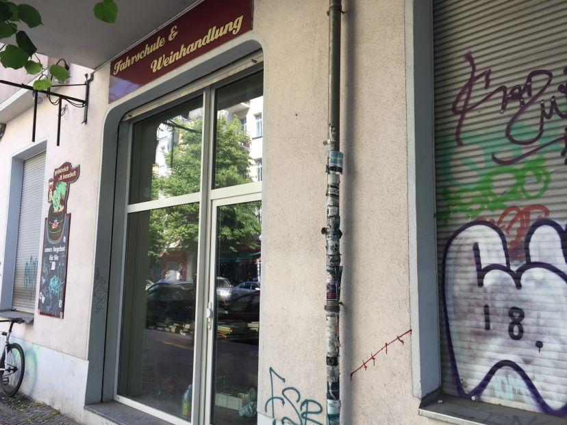 Fahrschule Murmel Berlin Friedrichshain 4