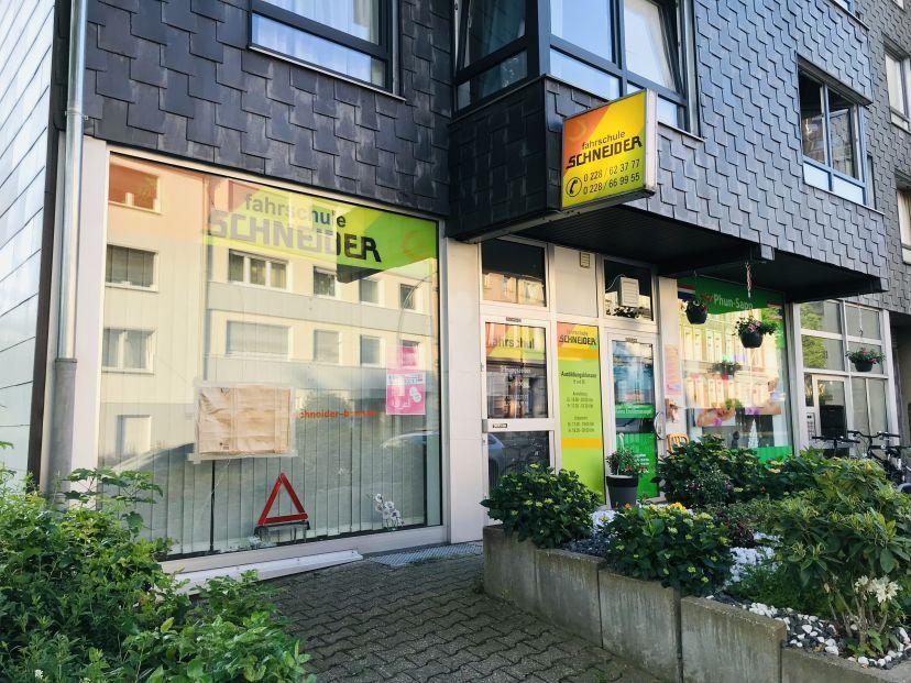 Fahrschule Schneider - Endenich 2