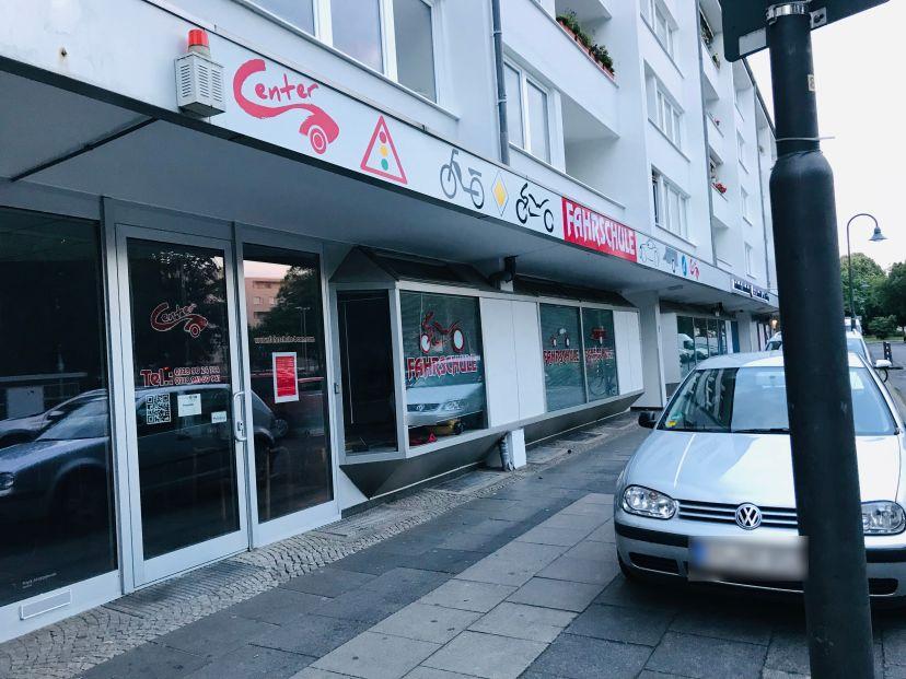 Fahrschule Fahrschul-Center - Inh. Frank Andrzejewski Tannenbusch 5